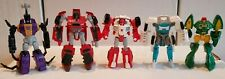 Transformers Legends lot 1