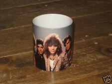 Jon Bon Jovi Great New Colour MUG Early Days Hair