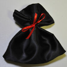 20 x Black Hens Night Favour Bags/ Guest Gifts / Prizes