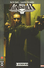 THE PUNISHER MAX N° 3 - OCTOBRE 2005 - NEUF - JAMAIS OUVERT -