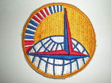 USAAF AIR FERRY COMMAND PATCH WWII (REPRODUCTION)
