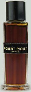 (1111,00EUR/100ML) VINTAGE ROBERT PIGUET BANDIT - 9ML PURE PARFUM EXTRAIT NEU