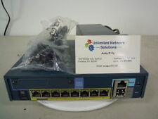 Cisco ASA5505-SEC-BUN-K9 Security Plus, Unlimited users, 25 VPN, AnyConnect