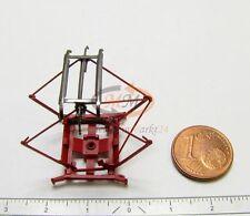 Ersatz-Pantograph Wanisch z.B. für ROCO ÖBB Elektrolok 1110 Spur H0 1:87 - NEU