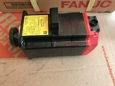 New Installed Never Used Fanuc Servo Motor A06B-2212-B605 Cheapest On Ebay