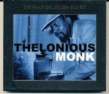 Thelonious Monk - Midnight Monk - Double CD - Free Postage