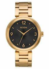 Nixon Chameleon Gold / Black Watch A991-513 / A991513 / A991 513