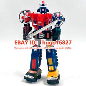 1984 VOLTRON Vehicle Team Assembler 8'' Action Figure Toys Kids Gift Toys
