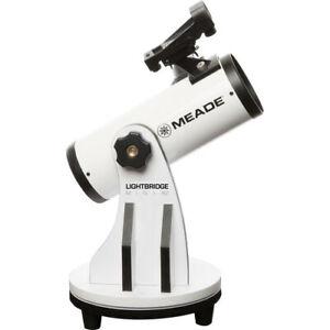 Meade Lightbridge 82 Mini Dobsonian - Astronomical Telescope #156755 (UK Stock)