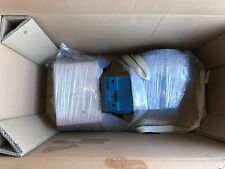 NEW TEREX DEMAG CRANE GEARBOX AF08-M-0-1-45-1/130 / N13279 130:1 RATIO