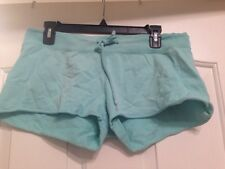 LUCKY BRAND 100% Cotton Blue Short Shorts Size XS