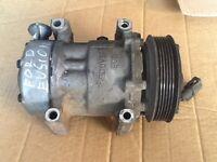 Compressore Aria Condizionata Ford Fiesta/Fusion TD dal 2003