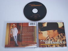 MARK CHESNUTT/I DON´T WANT TO MISS A THING(MCA NASHVILLE UMD 80588) CD ALBUM