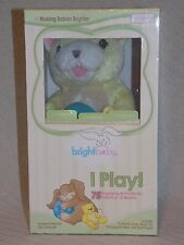 I Play! Bright Baby 75 Engaging Activities 6-12 Month Infants Cards, Music,