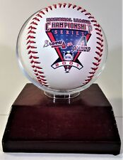 2001 ARIZONA DIAMONDBACKS National League Championship Souvenir Baseball