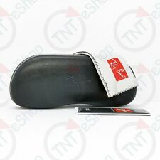 Ray-Ban Eyeglasses Sunglasses Optical Hard Case with Cleaning Cloth - Black