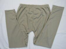 United Long Johns Thermal Underware Mens Sz L  Base Layer Pants Winter Wear