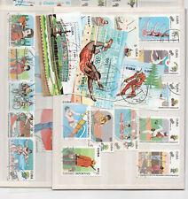 Lot 49, Briefmarken, Übersee Sport