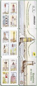 France 2020 lighthouse Leuchtturm faro маяк 燈塔 灯台 phare BEL AIR Cayeux 12v BKLT