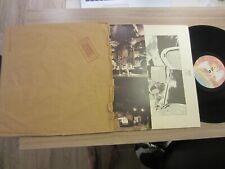 "LED ZEPPELIN '79 canadian original LP IN THROUGH THE OUTDOOR vinyl EXC ""F"" cover"