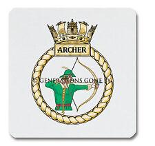 HMS ARCHER PLACEMAT