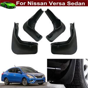 Fender Liner Front Right Hand Side Passenger RH for Versa NI1249139 638429KK0A