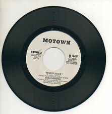 CUBA GOODING 45 RPM Promo Record MIND PLEASER Northern Soul CrossoverMOTOWN MINT