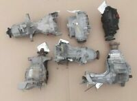 2004 Santa Fe Rear Differential Carrier Assembly OEM 104K Miles (LKQ~257709961)