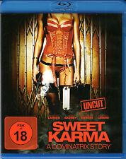 Sweet Karma , A Dominatrix Story , Blu_Ray , 100% uncut , new and sealed