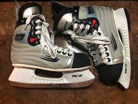 Ice Hockey Skates Bauer Vapor SFL Size 5D Youth 6 US 38.5 EU TUUK Blades