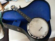 Dallas C Banjo Ukulele