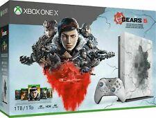 Xbox One X Gears 5 1TB Limited Edition Bundle