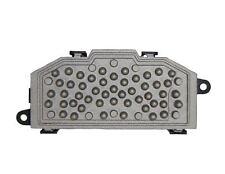 HVAC Blower Motor Resistor for Audi TT A3 Q7 VW Beetle EOS NEW - 3C0907521F