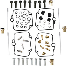 KR 4 x Carburetor Carb Rebuild Repair Kit SUZUKI GSX-R 750 88-89