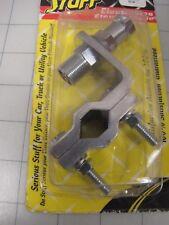 Truck Stuff Tse-02018 Right Angle Mirror Mount Hd Aluminum w/ Screw On Stud New