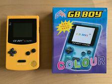 GB Boy Colour ? kompatibel zu Nintendo Game Boy Color
