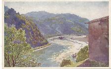 AK aus St.Nikola an der Donau, Oberösterreich (20)  (13)  (R13)