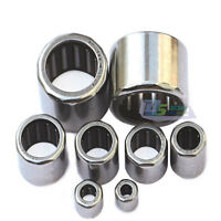 10pcs HF0812 One Way Bearing 8x12x12mm Needle Rollers Bearings