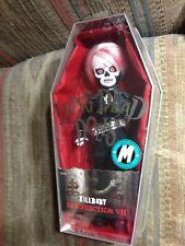 Living Dead Dolls 2013 Con Exclusive Killbaby Resurrection 7 New