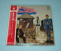 FLYING BURRITO BROTHERS Gilded Palace of Sin JAPAN mini lp CD SHM brand new ss