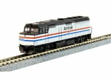 KATO 1766106DCC N Scale F40ph Amtrak Phase III #374 DCC Installed 176-6106-dcc