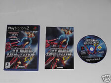 STEEL DRAGON EX for PLAYSTATION 2 'VERY RARE & HARD TO FIND'