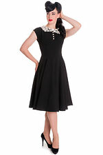 Hell Bunny Party Short Sleeve Dresses for Women