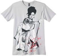 Bendi And The Ink Machine T-shirt Custom Airbrushed Allison Pendle