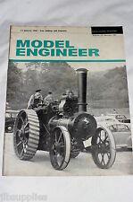 Model Engineer Magazine: Vol.131, 3265, 15 January 1965