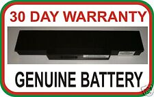 USED GENUINE Philips x54 x58 Laptop Battery FREEVENTS