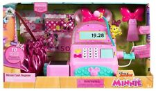 Disney Minnie Mouse Minnie Cash Register Exclusive Playset [2018]