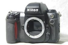Nikon F100 35mm SLR Film Camera Body Only SN2106445 from Japan