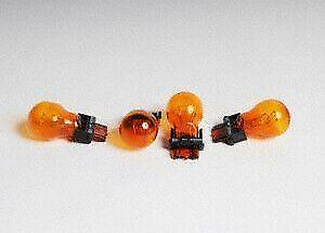 Turn Signal Light ACDelco GM OE/GM Genuine Parts 3757A