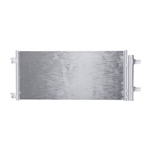 A/C Condenser TYC 30033 fits 16-19 Chevrolet Cruze